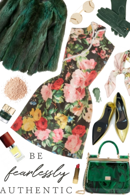 Fearless Floral