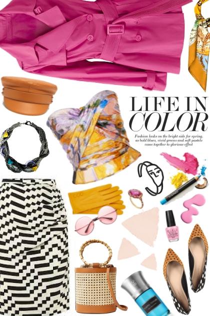 Colorize!