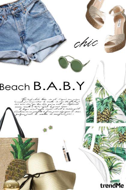 Beach B.A.B.E