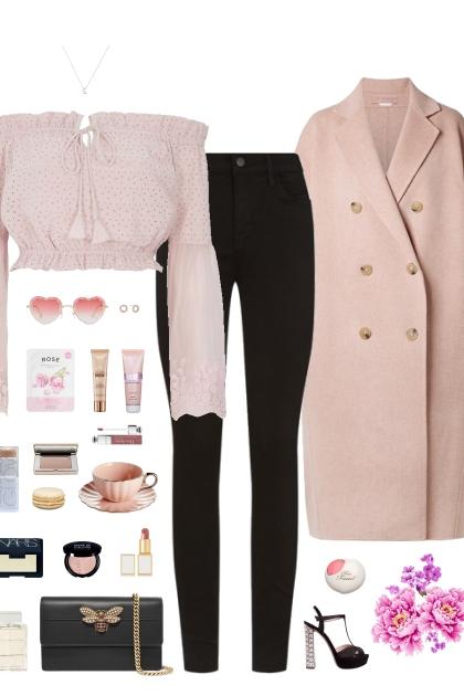 109.- Fashion set