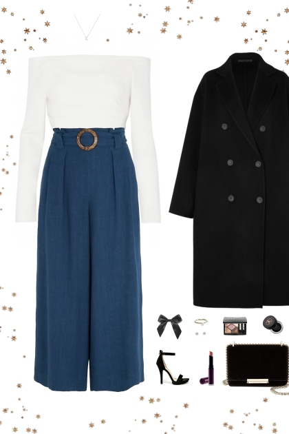 237.- Combinaciónde moda