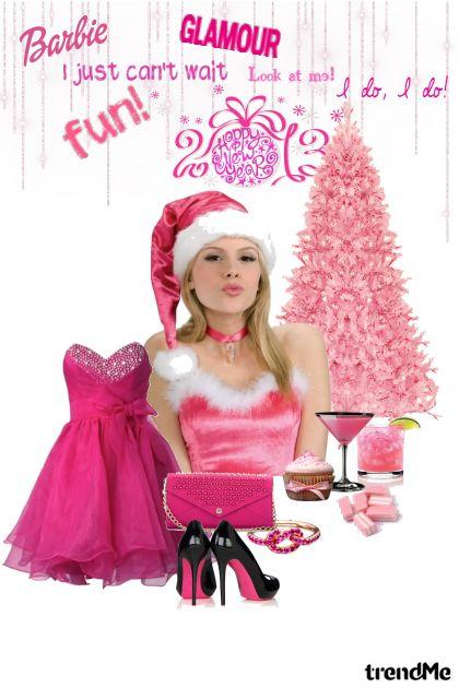 ...da i 2013-a bude pink...