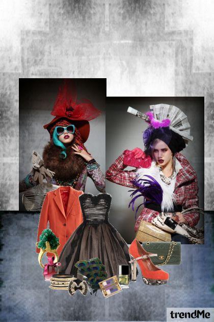 P..S. fashion