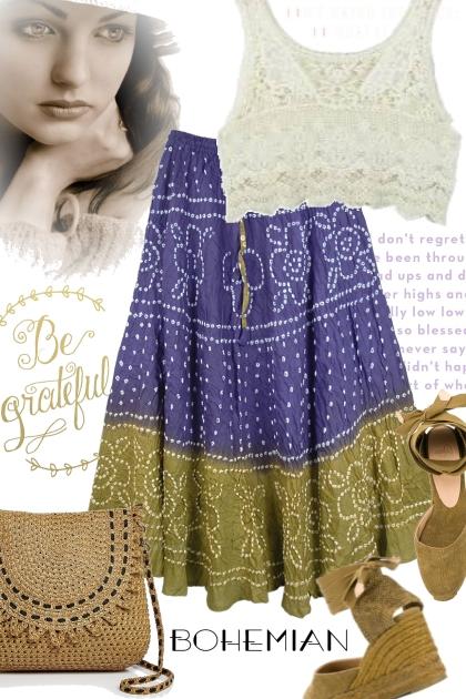 Be Thoughtful- Fashion set