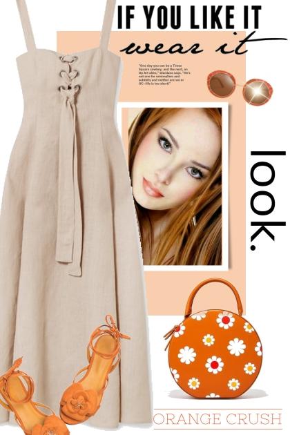 Summer Street Wear- Fashion set