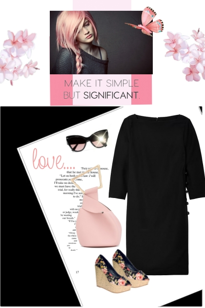 Love Is ...........- Fashion set
