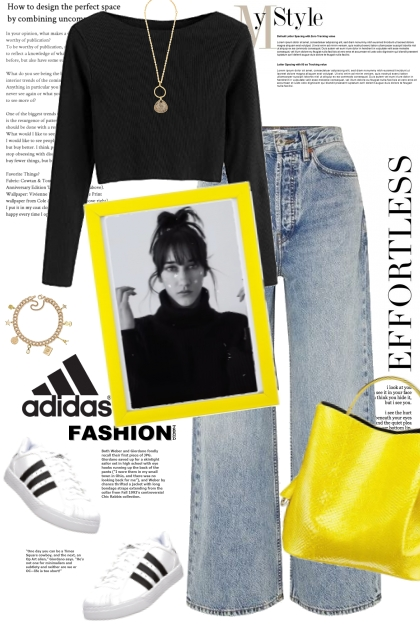 Everyday style- Fashion set