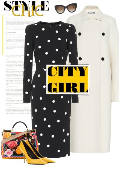 Love Polka Dots- Fashion set