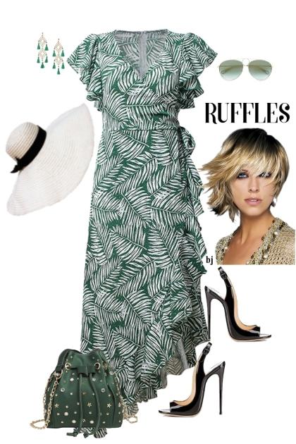 Ruffles III