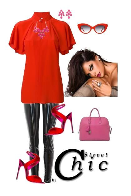 Street Chic II