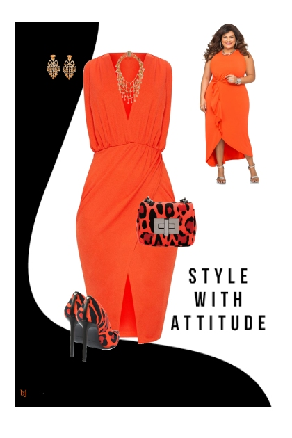 Style With Attitude II