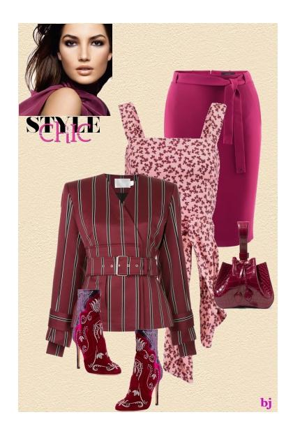 Style Chic II