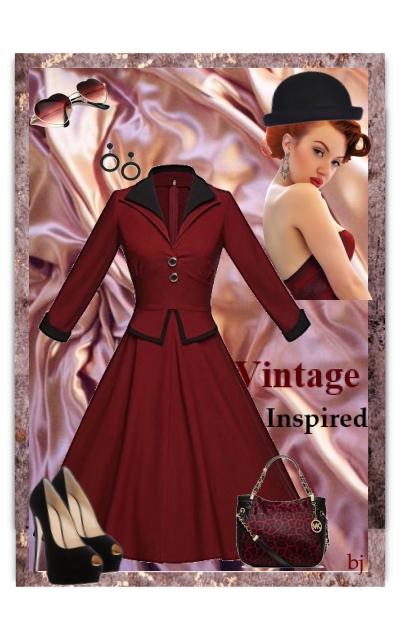 Vintage Inspired II