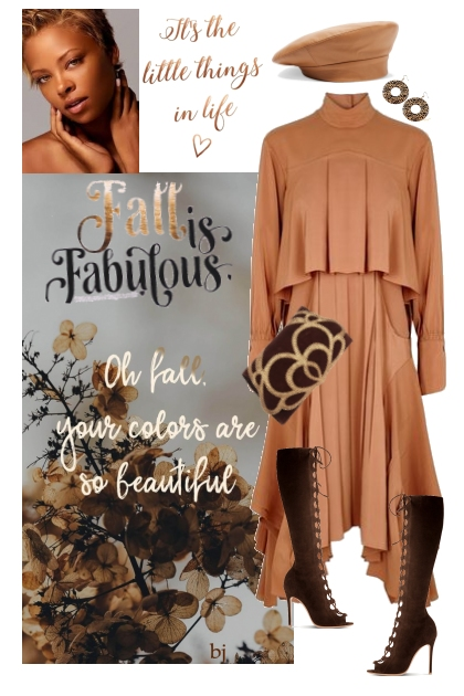 Fall is Fabulous II
