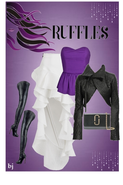 Ruffles IV