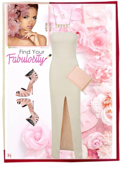 Find Your Fabulosity II
