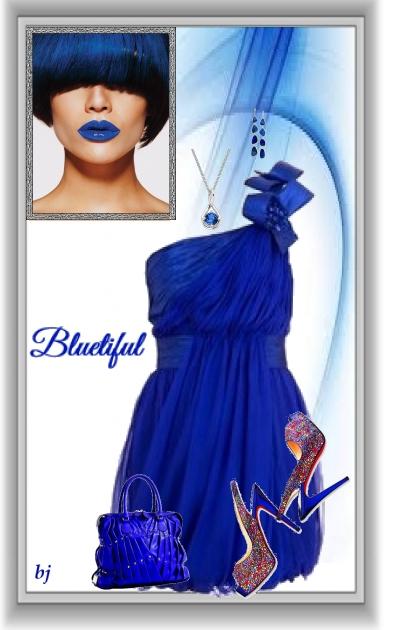 Bluetiful 2