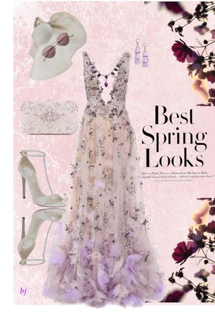 Best Spring Looks