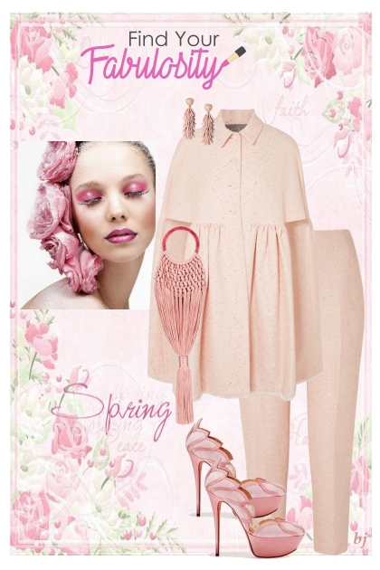 Find Your Fabulosity for Spring