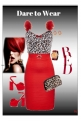 Red--Dare to Wear