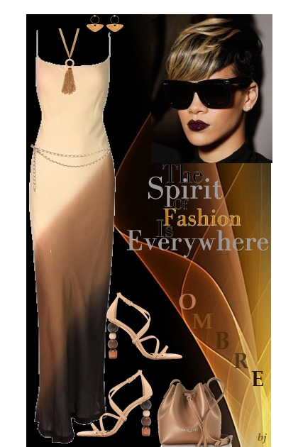 The Spirit of Fashion is Everywhere