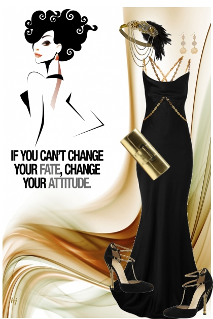 If You Can't Change Your Fate....