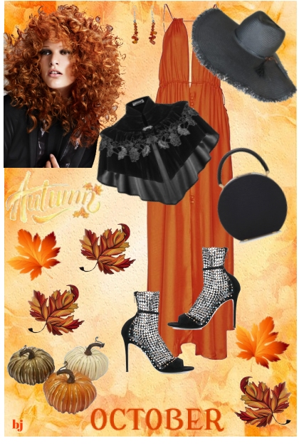 October II- Fashion set