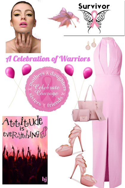 A Celebration of Warriors
