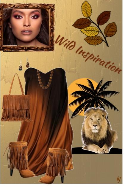 Wild Inspiration