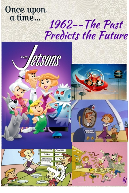 Meet the Jetsons
