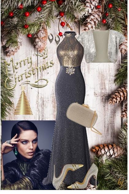 Christmas Beauty II