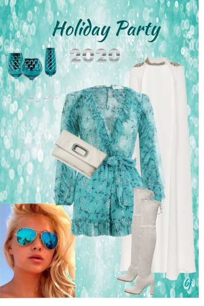 2020- Modekombination