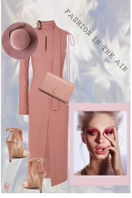 Fashion In The Air