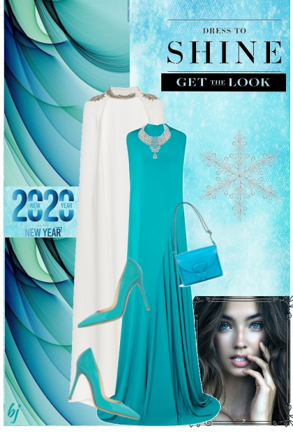 Dress to Shine 2020