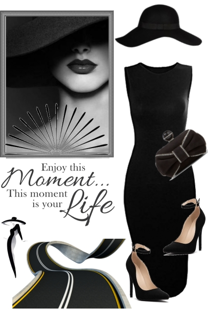 ..........This Moment is Your Life
