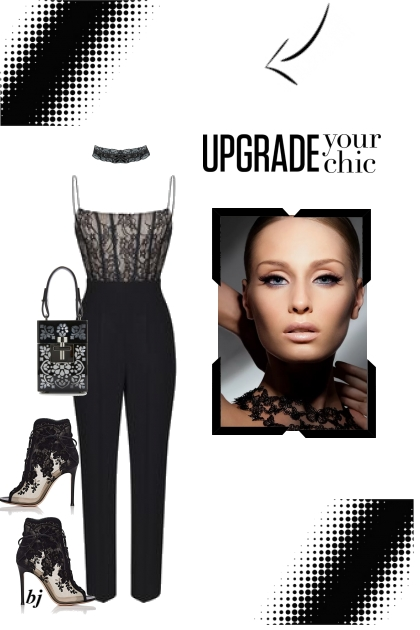 Upgrade Your Chic 2