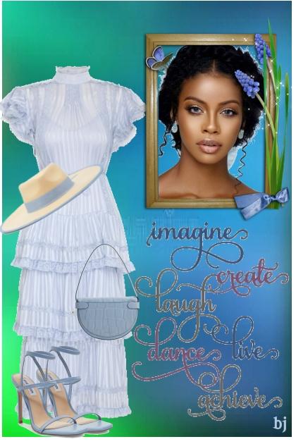 Imagine, Create.........