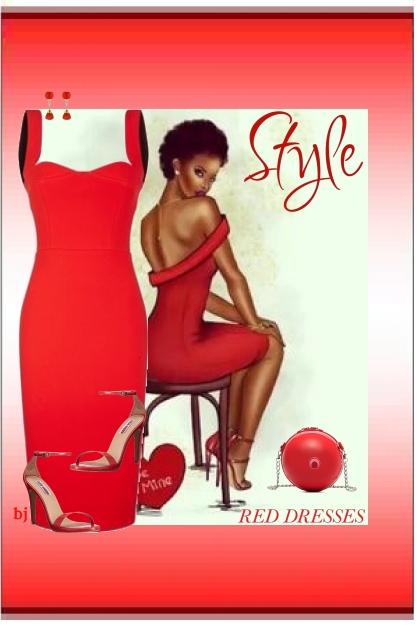 Style 2- Fashion set