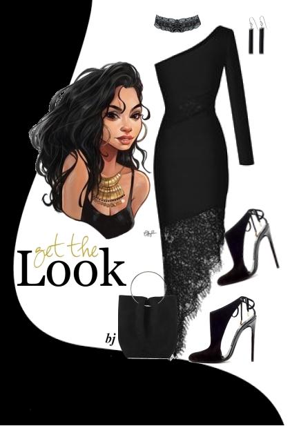 Get the Look2