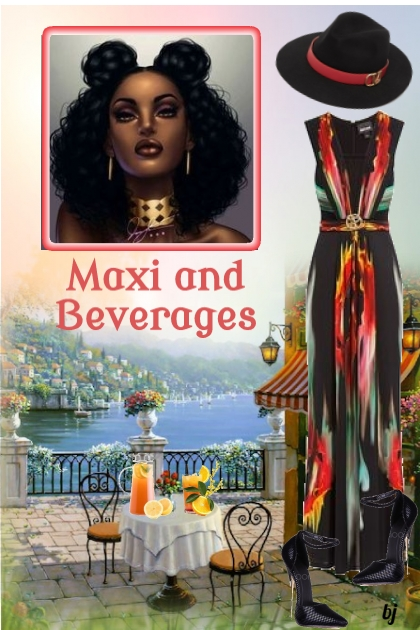 Maxi and Beverages
