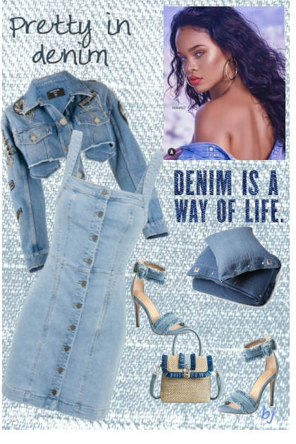 Pretty Denim