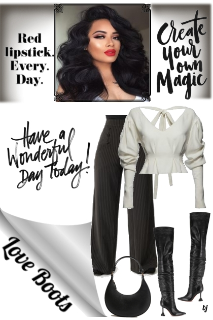 Quotes in Fashion
