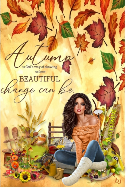 Autumn--God-Blessed Change