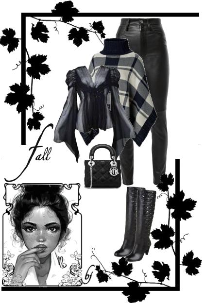 Fall.......