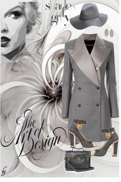 The Art of Design........
