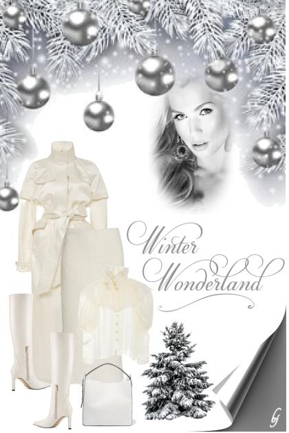 Winter White VIII