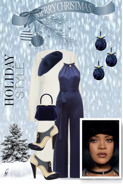 Holiday Style