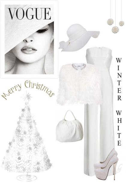 Winter White XI