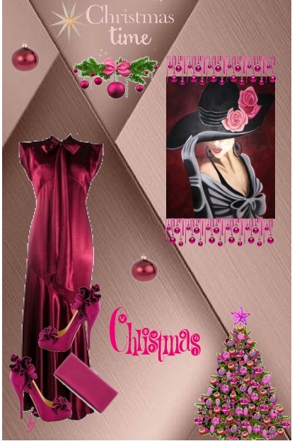 Christmas Time.......
