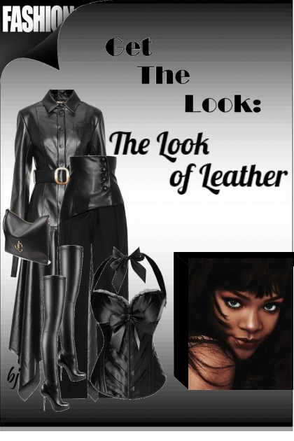 The Look of Leather
